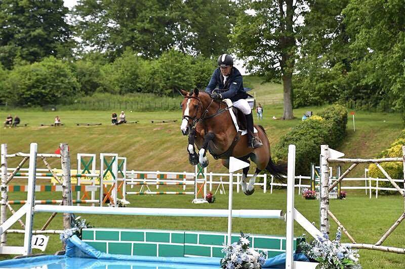 Bicton May Spectacular: Day Four